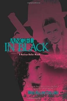 Angel in Black (Nathan Heller Novels) by [Max Allan Collins]