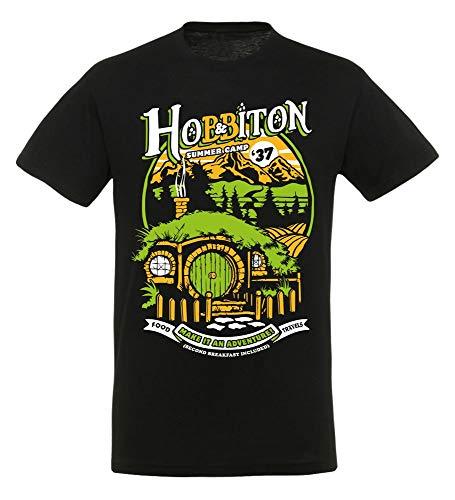 yvolve - Shire Summer Camp - T-Shirt | Merchandise | Fan Artikelen