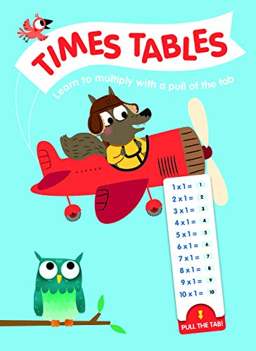 Pull tab time tables