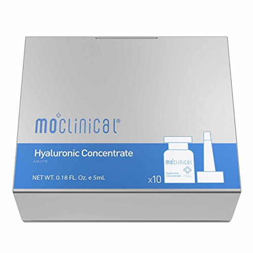 Best hyaluronic concentrate for 2021