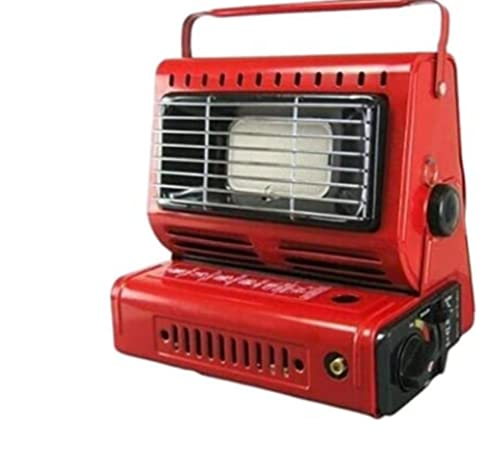 Survival Tools Camping Emergency Butane Heater Double Coherent Heat Source