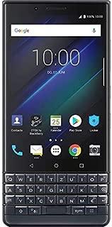Blackberry Key2 Lite 64 GB Siyah/Mavi (Blackberry Türkiye Garantili)