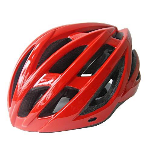 Z-GJM Casque de cyclisme moulage intégré casque de vélo de route de montagne casque d'équipement d'équitation