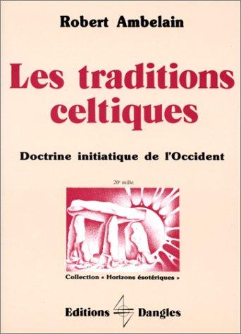 Les traditions celtiques