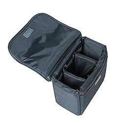 top rated G-raphy DLSR SLR camera bag slip-on bag portable inner bag waterproof impact resistance … 2021