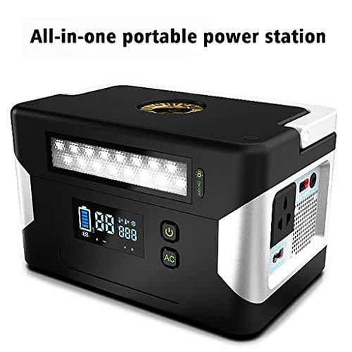 Generador De Energía Solar 800W I5 110V