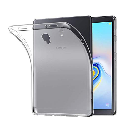 Schutzhülle für Samsung Galaxy Tab A SM-T590 / SM-T595 10.5 Zoll Hülle Slim Hülle Cover Ultra Dünn Stoßfest Klar