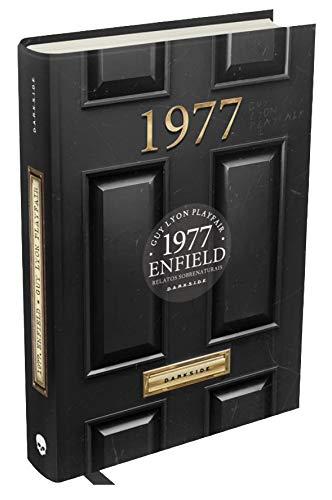 1977 - Enfield: Real e sobrenatural