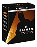 Batman Anthology (Box 4 4K) (4K+Br)