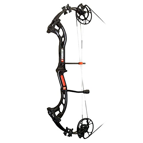 PSE Brute Force Black 70# 25-31' Right hand