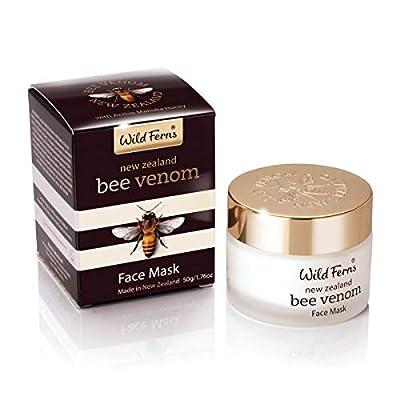 Wild Fern Bee Venom Face Mask 50 g by Wild Fern