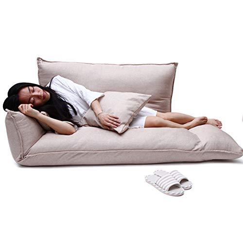 MROSW klapsofa tweepersoonsbed Tatami klein demonteerbaar en wasbaar bank sofa sofa
