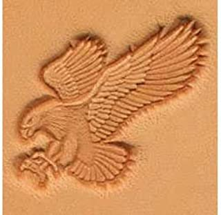 Tandy Leather Attack Eagle Craftool� 3-D Stamp 8514-00