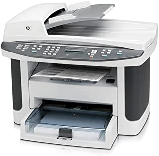 HP LaserJet M1522nf Multifunction Printer - CB534A (Renewed)