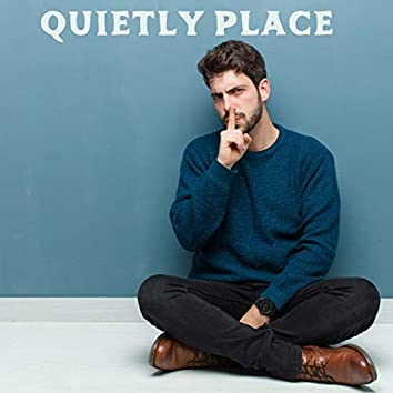 Quietly Place – Gentle Jazz Sessions for Deep Relaxation