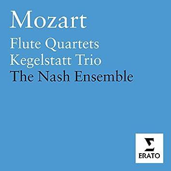 Mozart - Flute Quartets/Chamber Music