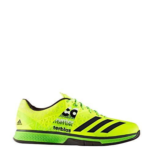 Adidas Counterblast Falcon Innen Schuh - AW16 (38 EU, Gelb)