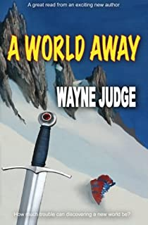 A World Away: How much trouble can discovering a new world be?