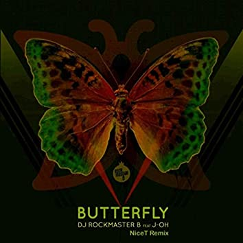 Butterfly (NiceT Remix)