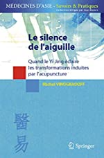 Le Silence de l'aiguille de Michel Vinogradoff