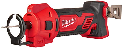 Milwaukee 2627-20 M18 18-Volt Lithium-Ion Cordless Cut Out Tool Bare Tool