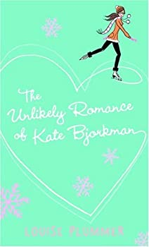 The Unlikely Romance of Kate Bjorkman : All About Romance %