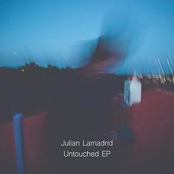 Untouched - EP