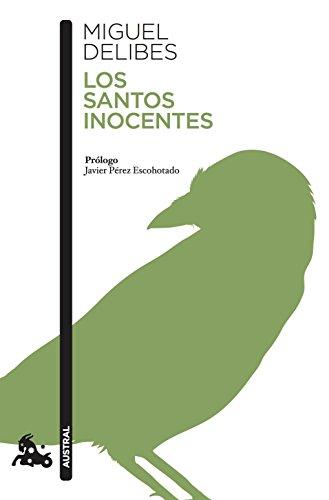 Los santos inocentes de Miguel Delibes