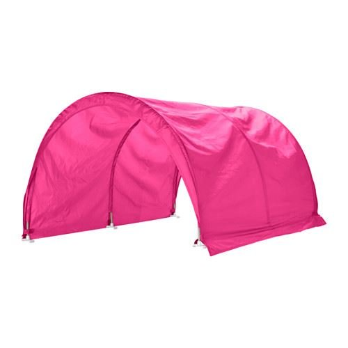 KURA - Bed Tent, Roze