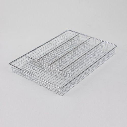 TABLE PASSION - RANGE COUVERTS 5 COMPARTIMENTS