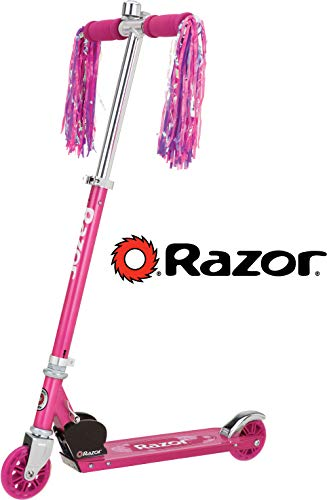 Razor A Kick Scooter - Sweet...
