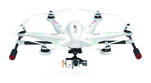 Walkera 25161 TALI H500 Devo F12E G-3D iLook+