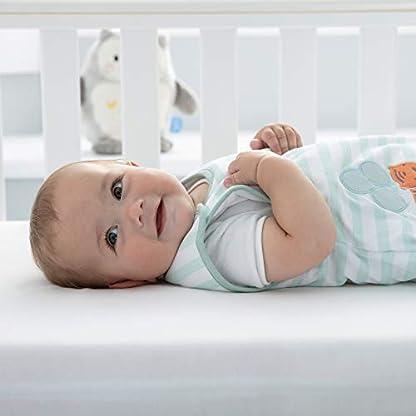 Grobag – Saco de dormir (2,5 tog, apilable, 18 a 36 meses)