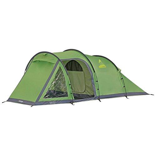 Vango Unisex– Erwachsene Beta 350XL Zelt, Campingzelt, Camping, Apple Green, 3 Personen