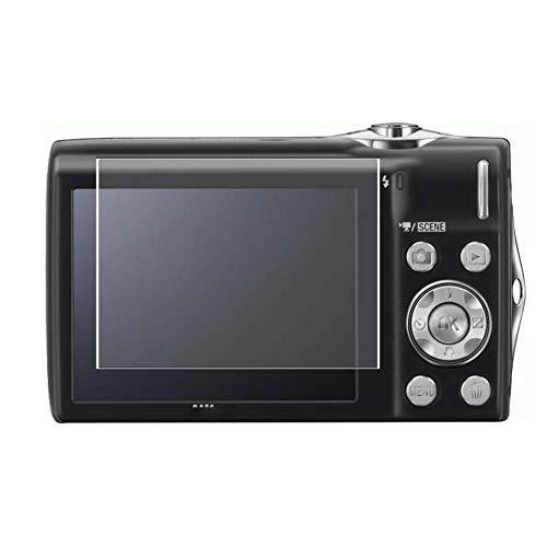Vaxson 3 Stück Schutzfolie, kompatibel mit Nikon Coolpix S3000, Displayschutzfolie TPU Folie [ nicht Panzerglas ]