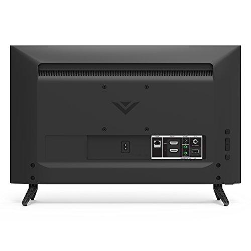 VIZIO D24f-F1 Téléviseur DEL intelligent 24 po 1080p (2018), noir - 5