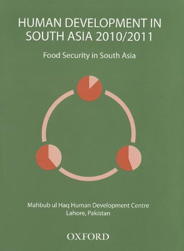 Human Development in South Asia 2010 / 2011: Food Security in South Asiaの詳細を見る