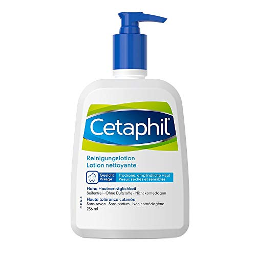 Cetaphil Reinigungslotion 236 ml