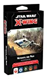 FFG Star Wars: X-Wing (2nd Edition) - Hotshots and Aces Reinforcements Pack