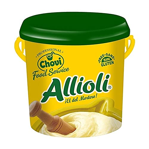ALIOLI CHOVI 2K