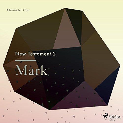 Mark audiobook cover art