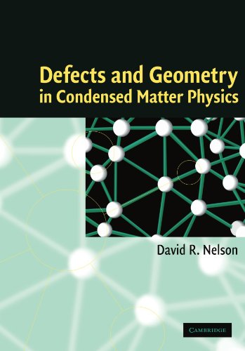 Defects and Geometry in Condensed M…