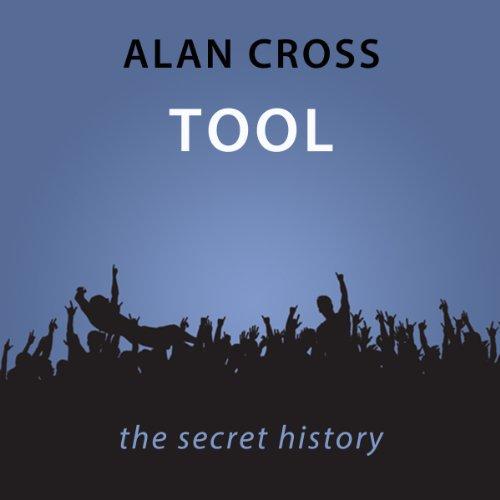 Tool audiobook cover art