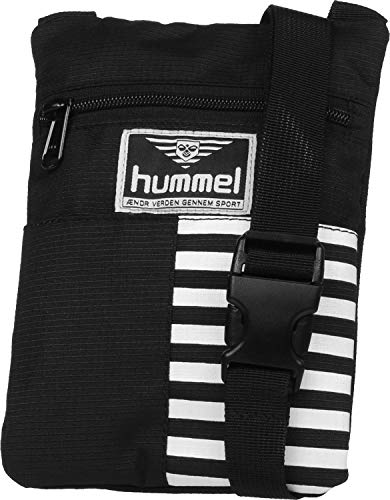 hummel Casper Side Tasche, Black, One Size