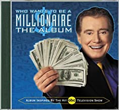 Who Wants To Be A Millionaire: The Album 2000 TV Series
