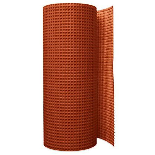 1/8' Uncoupling Membrane Underlayment (108 sqft (1x10m))