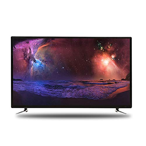 4K HD TV, LED Smart TV Compatible con decodificación USB 32/42/55/60 Pulgadas LCD TV Conectado a WiFi Adecuado para Hotel KTV Hotel
