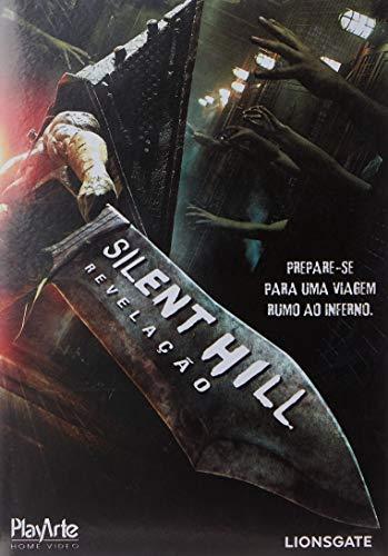SILENT HILL - REVELAÇÃO - DVD