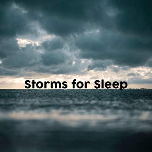 Thunderstorm Sleep & Rain Sound Studio