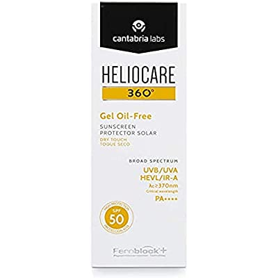 Heliocare 360º Gel Oil-Free